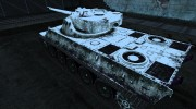 Шкурка для Lorraine 40t for World Of Tanks miniature 3