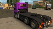 Mitsubishi Fuso Super Great for Euro Truck Simulator 2 miniature 2