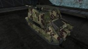 Шкурка для FCM36 Pak40 for World Of Tanks miniature 3