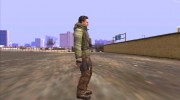 Counter Strike Online 2 Leet for GTA San Andreas miniature 3