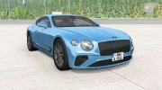 Bentley Continental GT for BeamNG.Drive miniature 1