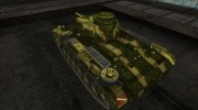 PzKpfw III 04 for World Of Tanks miniature 3