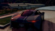 Jaguar C-X75  BETA for GTA 5 miniature 3