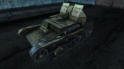 Шкурка для СУ-5 для World Of Tanks миниатюра 1