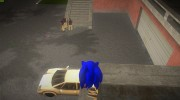 Sonic Boom for GTA Vice City miniature 3