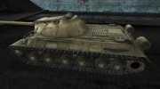 ИС-3 Red_Iron for World Of Tanks miniature 2