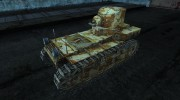 T1 Cunningham от sargent67 for World Of Tanks miniature 1
