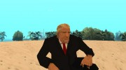 Donald Trump for GTA San Andreas miniature 4