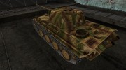 PzKpfw V Panther Hellwi для World Of Tanks миниатюра 3