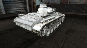 PzKpfw III 06 for World Of Tanks miniature 4
