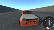 Renault 5 Turbo for BeamNG.Drive miniature 2