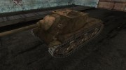 шкурка для T25 AT №7 for World Of Tanks miniature 1