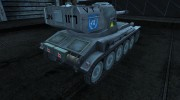 Шкурка для AMX 12t for World Of Tanks miniature 4