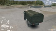КамАЗ-4350 for Spintires DEMO 2013 miniature 3