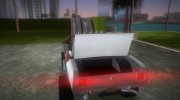Ford Mustang Sandroadster v3.0 for GTA Vice City miniature 7