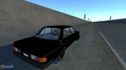 Mercedes-Benz W123 for BeamNG.Drive miniature 3