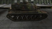 Ремоделинг для танка T110E5 for World Of Tanks miniature 5