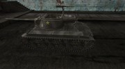 Шкурка для T25/2 Urban for World Of Tanks miniature 2