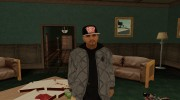 Latino Obey for GTA San Andreas miniature 1