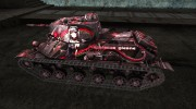 Шкурка для Т-50 for World Of Tanks miniature 2