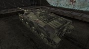 Шкурка для T28 for World Of Tanks miniature 3