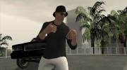 Player.img из GTA Online for GTA San Andreas miniature 5