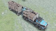Western Star 6900TS for Spintires 2014 miniature 2
