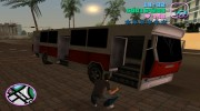 Jelcz PR110 for GTA Vice City miniature 3
