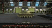 Премиум и базовый ангар World of Tanks 0.8.3 for World Of Tanks miniature 5