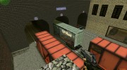 HD Train Look Remake for Counter Strike 1.6 miniature 1