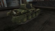 Шкурка для PzKpfw 38 NA for World Of Tanks miniature 4