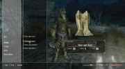 Craftable Elven Light Armor для TES V: Skyrim миниатюра 6