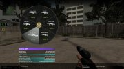 HUD CSGO FOR CSSO 0.4 for Counter-Strike Source miniature 8