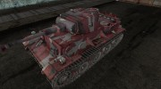 VK3601H Hadriel87 for World Of Tanks miniature 1
