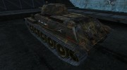 Т-34 for World Of Tanks miniature 3