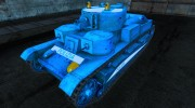 T-28 Gesar for World Of Tanks miniature 1