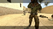 Реалистичные следы пуль на плоти для Counter-Strike Source миниатюра 5