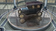 Enhanced wheels retexture for Mafia: The City of Lost Heaven miniature 12