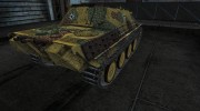 JagdPanther 21 для World Of Tanks миниатюра 4