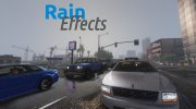 Rain Enhancement Effects 1.5 for GTA 5 miniature 1