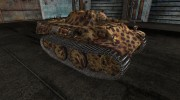 VK1602 Leopard Nebes787 for World Of Tanks miniature 5