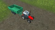 ПТС 9 для Farming Simulator 2013 миниатюра 3