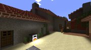 De Inferno Minecraft for Counter-Strike Source miniature 4