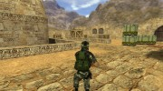 H.E.C.U Marine for Counter Strike 1.6 miniature 3