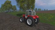 Massey Ferguson 698T для Farming Simulator 2015 миниатюра 4