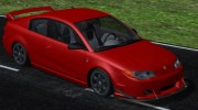 Saturn ION Red Line 2006 for Street Legal Racing Redline miniature 1