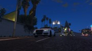 2013 Audi S8 4.0 TFSI Quattro v1.7 for GTA 5 miniature 2