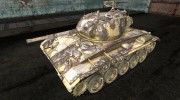 Шкурка для M24 Chaffee for World Of Tanks miniature 1