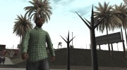 HD Grove Street Skins  miniature 7