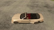 BMW M3 E36 for GTA San Andreas miniature 2